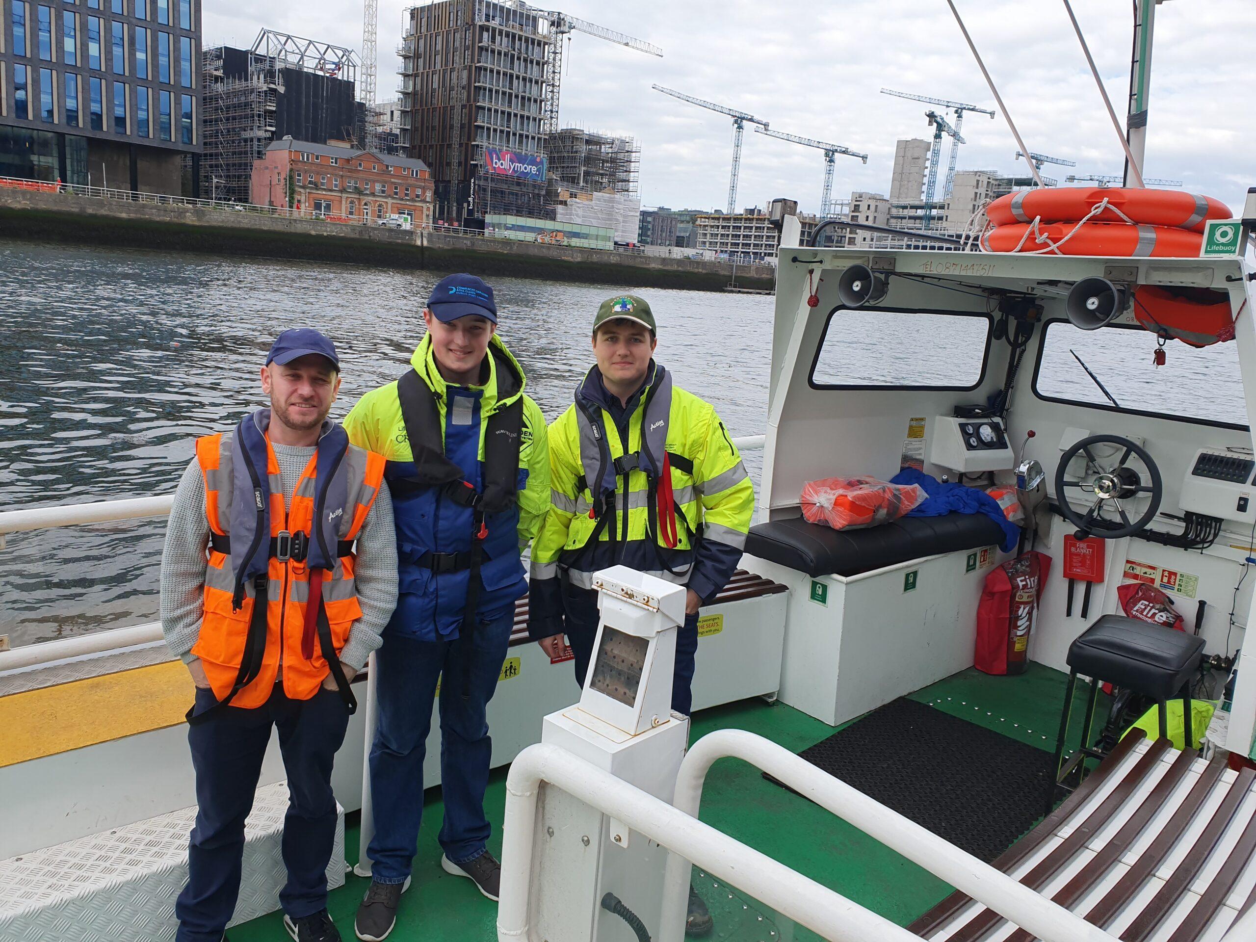 Irish Nautical Trust