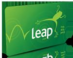 Leap - Irish Nautical Trust