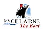 MV Cill Airne - Irish Nautical Trust